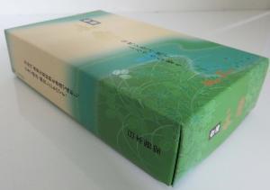 Japanese Incense Sticks | Nippon Kodo | Eiju White Sandalwood | 430 sticks Boxed
