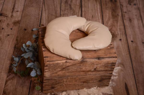 Set 2 U-shaped positioning pillows