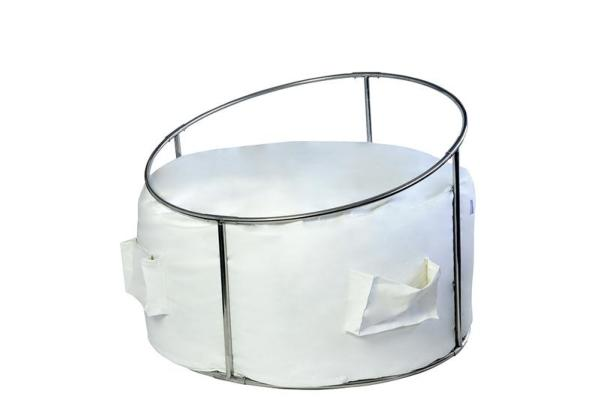 Pack kreisförmiges Gestell - Modell 1
