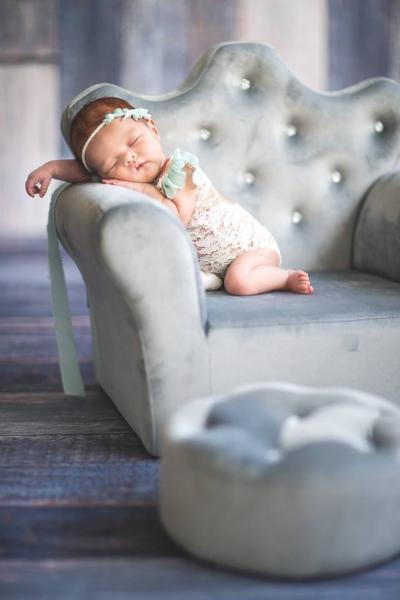Mini sofa Austen