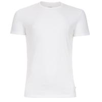 WB 2 - T-shirt blanc