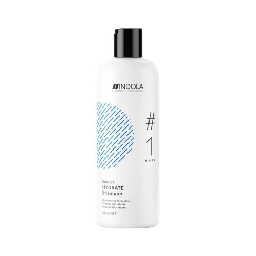 Shampooing Hydratant Indola 300ml
