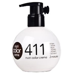 Nutri Color Revlon - 411 Chatain