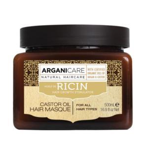 Masque Ricin Arganicare 500ml