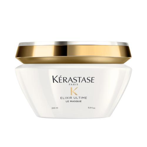 Masque Elixir Ultime Kérastase 200ml