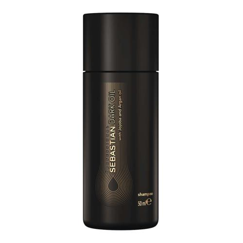 Shampooing Léger Dark Oil Sebastian 50ml