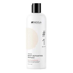 Shampooing Activateur Indola 300ml