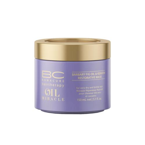 Masque Barbary Fig Oil Miracle Schwarzkopf 150ml