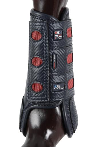 Carbon Tech Air Cooled Eventing Boots